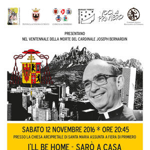 I'll be home - Sarò a casa
