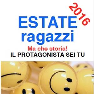 Grest, E-state All'oratorio