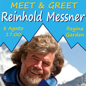Reinhold Messner  Meet & Greet