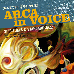 Concerto Gospel & Jazz del coro femminile ARCA in VOICE