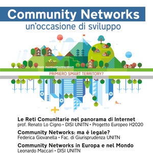 WiFi Community Networks